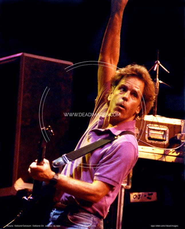 Bob Weir - February 19, 1991