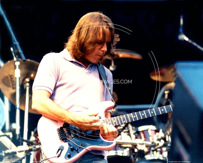 Bob Weir - July 15, 1988