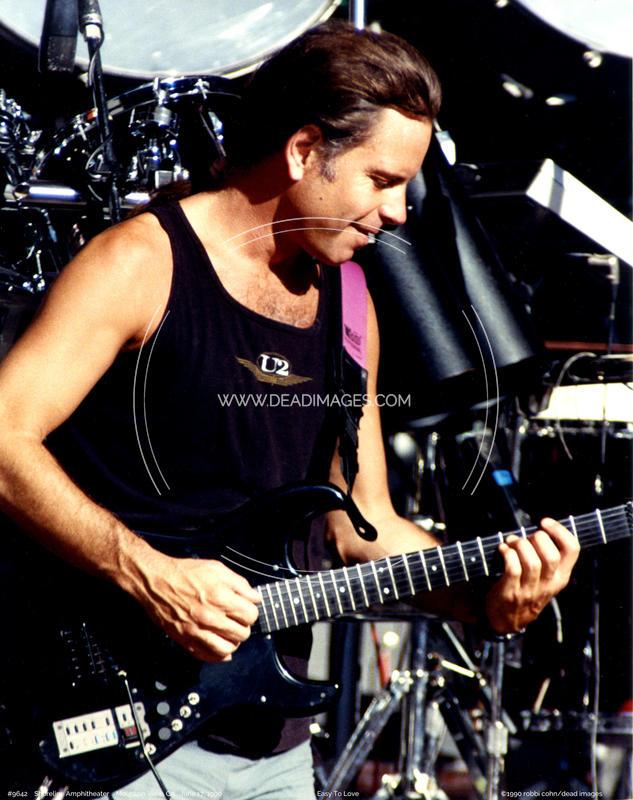 Bob Weir - June 17, 1990