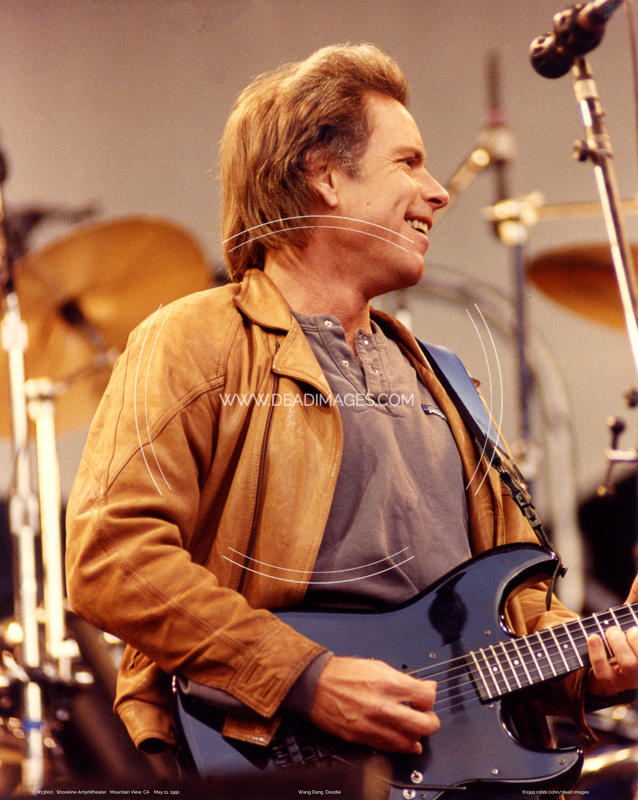 Bob Weir - May 11, 1991