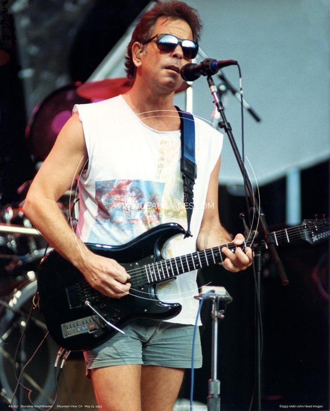 Bob Weir - May 23, 1993