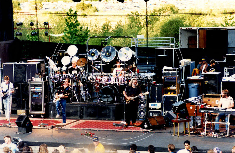 Grateful Dead - April 30, 1989