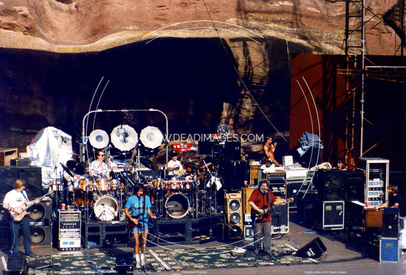 Grateful Dead - September 5, 1985