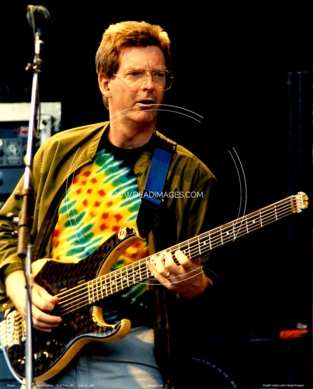 Phil Lesh - June 27, 1987