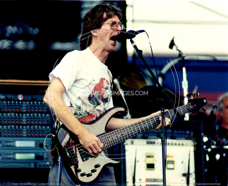 Phil Lesh - May 15, 1993