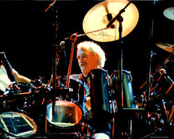Bill Kreutzman - December 12, 1992