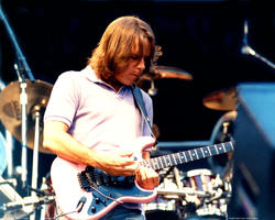 Bob Weir - July 15, 1988 - Berkeley, CA