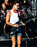 Bob Weir - July 4, 1990 - Bonner Springs, KS