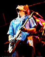 Bob Weir - March 30, 1989 - Greensboro, NC
