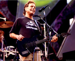 Bob Weir - May 26, 1993 - Sacramento, CA