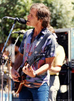 Bob Weir - May 3, 1987 - Palo Alto, CA