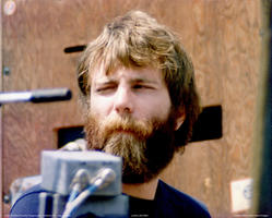 Brent Mydland - July 14, 1985