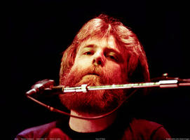 Brent Mydland - March 27, 1985