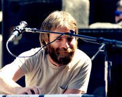 Brent Mydland - May 1, 1988 - Palo Alto, CA