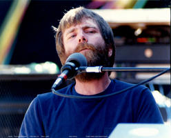 Brent Mydland - May 3, 1987