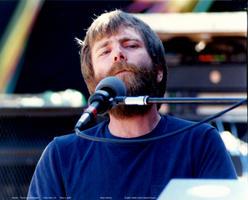 Brent Mydland - May 3, 1987 - Palo Alto, CA