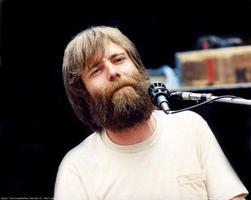 Brent Mydland - May 7, 1989 - Palo Alto, CA