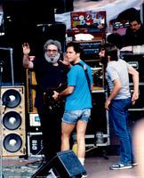 Grateful Dead - August 12, 1987 - Morrison, CO