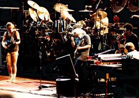 Grateful Dead - June 21, 1989