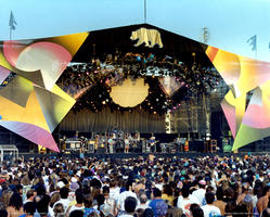 Grateful Dead - May 21, 1992 - Sacramento, CA