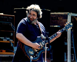 Jerry Garcia - April 27, 1985 - Palo Alto, CA