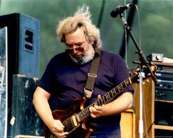 Jerry Garcia - August 15, 1987