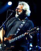Jerry Garcia - December 11, 1992