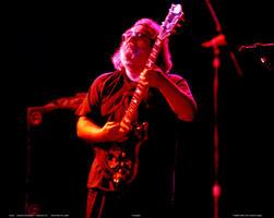 Jerry Garcia - December 28, 1988