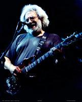 Jerry Garcia - February 22, 1993