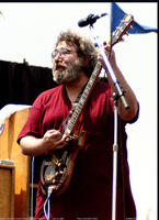 Jerry Garcia - July 14, 1985