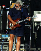 Jerry Garcia - July 4, 1990