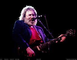 Jerry Garcia - June 28, 1985