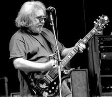 Jerry Garcia - June 30, 1987
