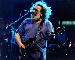 Jerry Garcia - June 30, 1995 - Pittsburgh, PA
