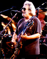 Jerry Garcia - June 6, 1993 - East Rutherford, NJ