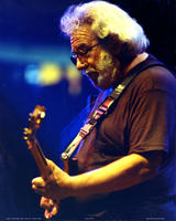 Jerry Garcia - March 27, 1993 - Albany, NY