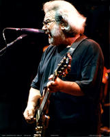 Jerry Garcia - March 29, 1993 - Albany, NY