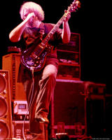 Jerry Garcia - March 30, 1987