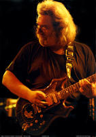 Jerry Garcia - March 30, 1989