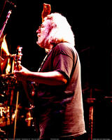 Jerry Garcia - March 30, 1989 - Greensboro, NC