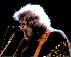 Jerry Garcia - March 31, 1985 - Portland, ME