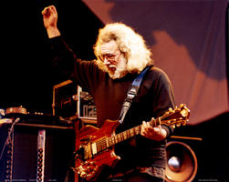 Jerry Garcia - May 11, 1991