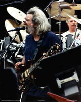 Jerry Garcia - May 6, 1989 - Palo Alto, CA