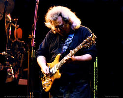 Jerry Garcia - September 29, 1989 - Mountain View, CA