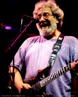 Jerry Garcia - September 29, 1993 - Boston, MA