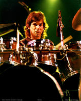 Mickey Hart - April 6, 1989 - Ann Arbor, MI