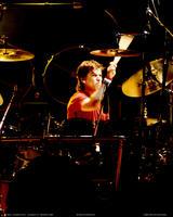 Mickey Hart - December 9, 1988