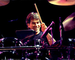 Mickey Hart - March 25, 1993 - Chapel Hill, NC