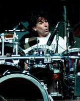 Mickey Hart - May 24, 1992 - Mountain View, CA