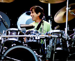 Mickey Hart - May 25, 1993